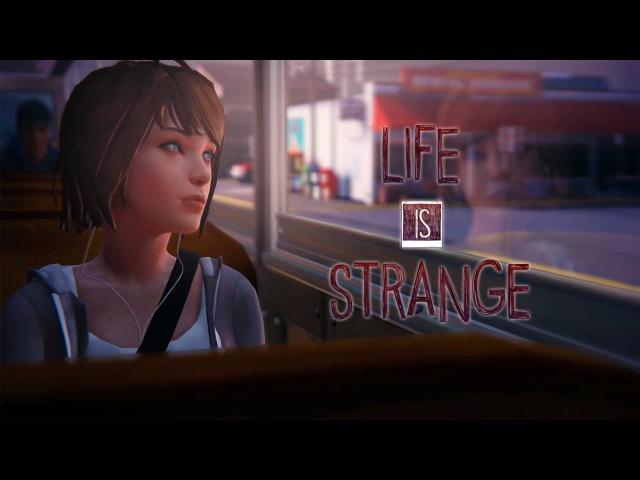 Alt J Something Good Life is Strange