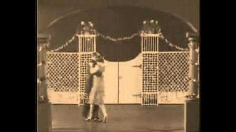 1920's Fox Trot