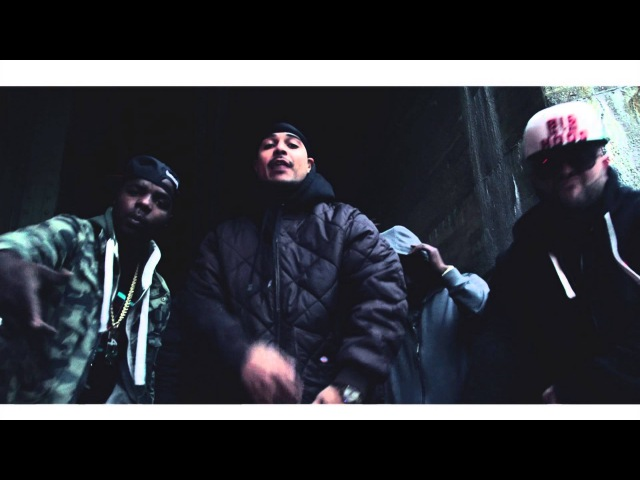 Salese - Hold On Ft. Ricky Bats, Hell Rell Dyce Payso [Dir. By Da Inphamus Amadeuz]