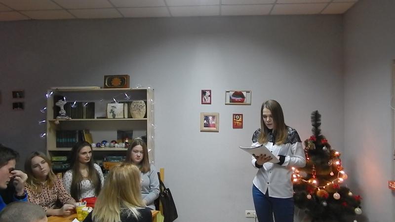 18 12 ПОЭТСЛЕМ 2015 ВТОРОЙ ШАНС Анастасия Дранишникова