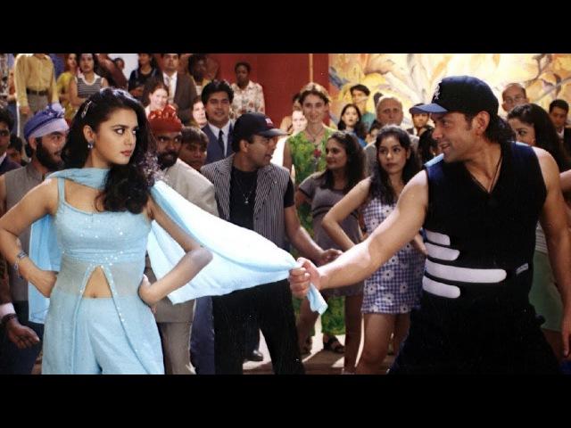 Tera Rang Balle Balle Full Video Soldier I Bobby Deol Preity Zinta I Sonu Jaspinder