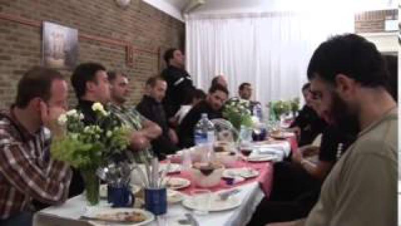 Грузинская народная песня Сулико Многоголосье Georgian National Song Suliko
