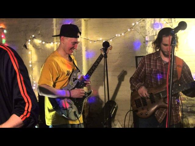 DEEBBBB Detieti Evil Bear Boris Big Band 2016 04 24 live @ Motherhall
