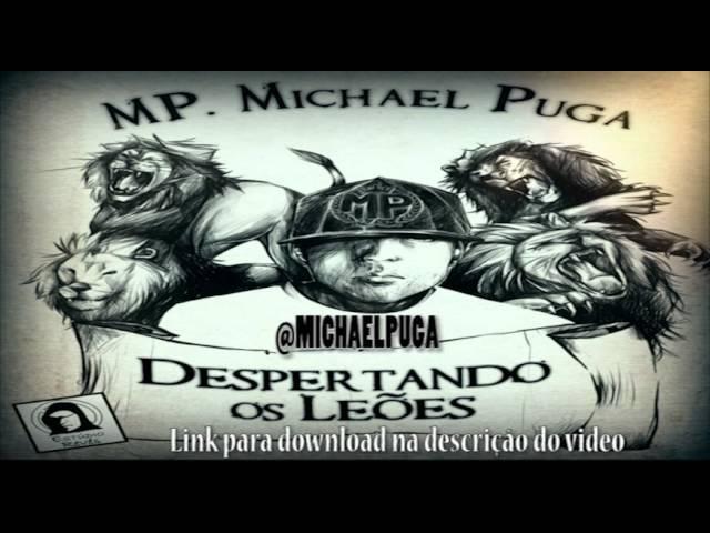 Despertando os Leões MP Michael Puga part Luix Rodox
