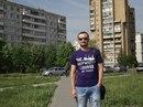 Фотоальбом человека Андрея Князева