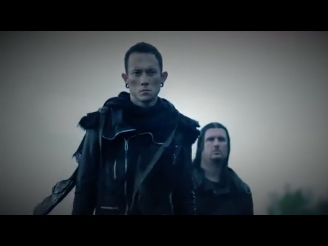 Trivium In Waves OFFICIAL VIDEO