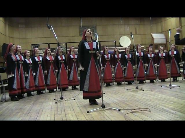 Malka Moma by Georgi Genov Neli Andreeva Philip Koutev choir