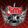 Клуб Джими  -  Jimi club
