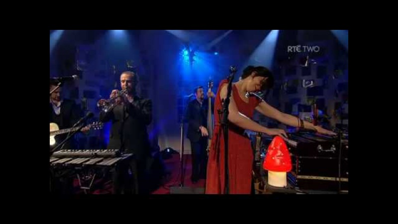 Lisa Hannigan An Ocean And A Rock Other Voices 2008