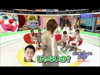 Cho Shin Sei Funny video xD