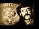 Alexander Hamer - The first day without Lemmy
