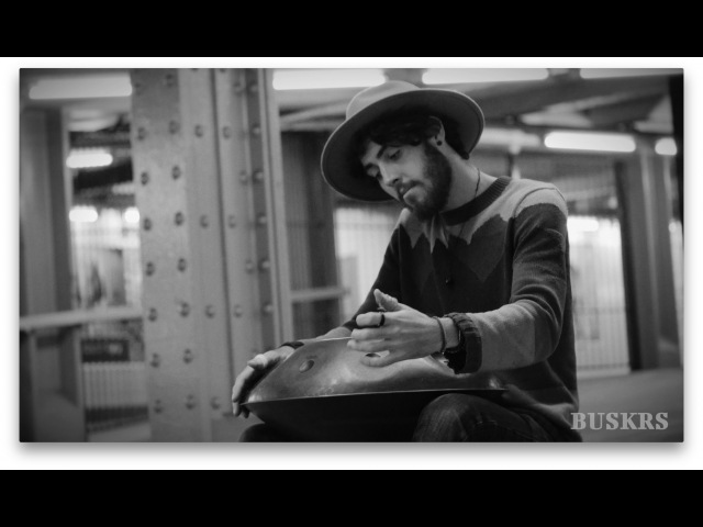 Sam Maher New York Handpan 02
