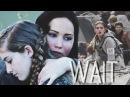 Prim Katniss Wait
