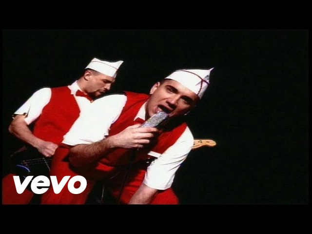 Bloodhound Gang Along Comes Mary