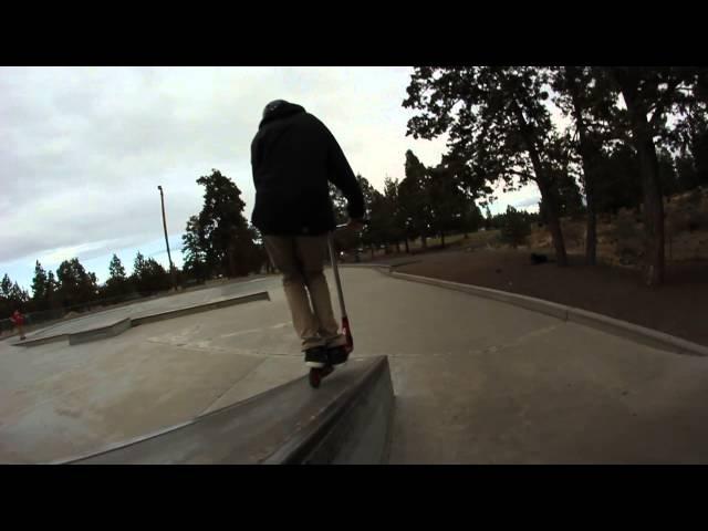 Jake Clark AOSV3 Sig Deck Promo