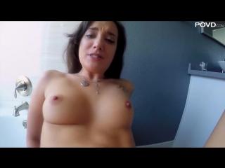 Gia Paige [HD 720, all sex, POV, big ass, new porn 2016]