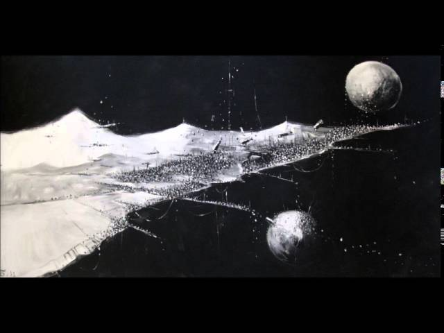 Bruit Fantôme Kosmos