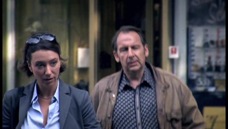 Дело ведет Шнель 2009 1 сезон 10 серия из 10 Страх и Трепет