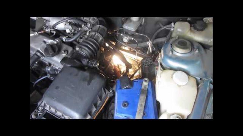 Как подтянуть рулевую рейку на ВАЗ 2110 2112 2111 2114 и 2115