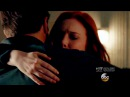 "Castle 8x12 Caskett Rescued Castle Alexis Hug ""The Blame Game"" Season 8 Episode 12"