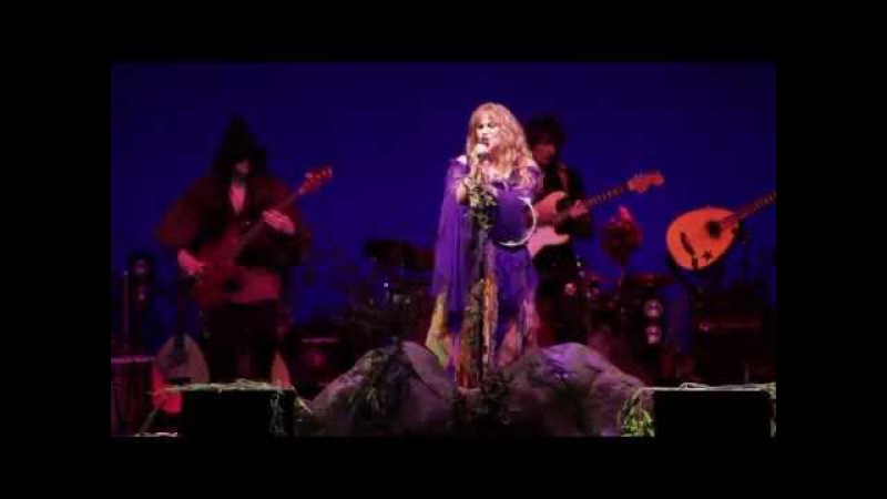 Blackmore's Night The Circle Live In York