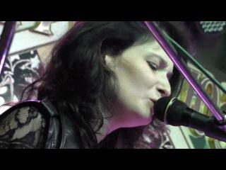 Layna Shery - Тонкая нить @ Rhythm'n'Blues Cafe