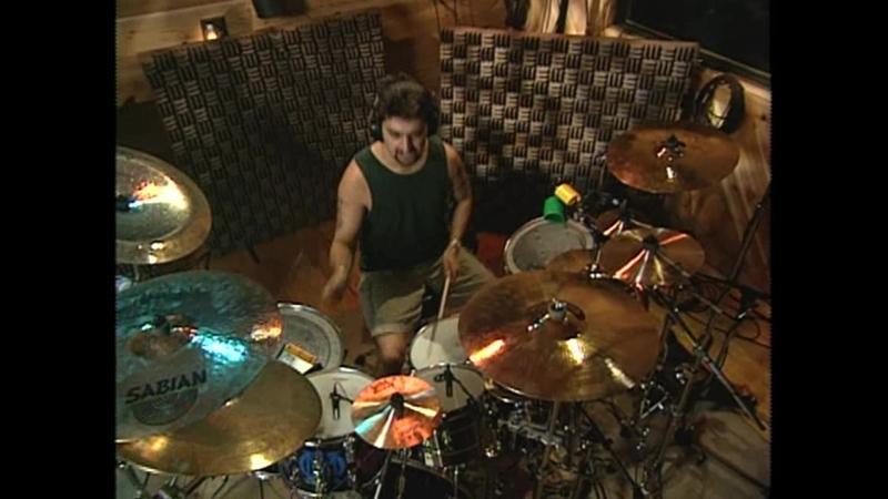 Mike Portnoy - biaxident