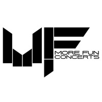 Логотип Концертное Агентство ''More Fun Concerts''