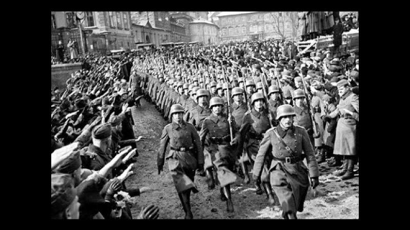 Вторая мировая война: Цена империи 1 серия - Грядущая буря (2015)