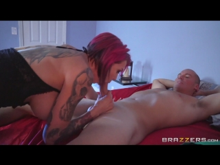 Anna Bell Peaks - Tits Out Like A Light