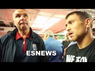 lomachneko wants to fight the best and that is the champions - EsNews Boxing