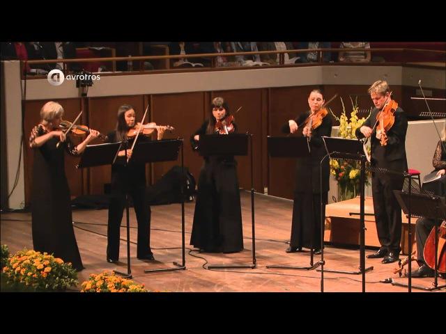 Bertali: Missa Redemptoris - Concerto Palatino - Festival Oude Muziek Utrecht, deel I