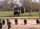 День части (136 отдельный разведбат, разведывательная десантная рота)