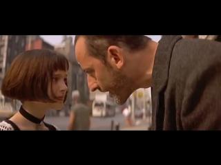 Фильм - Леон  - Leon The Professional  __Жан Рено __ Натали Портман__