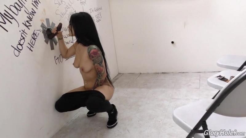 Katrina Jade Big Tits, Brunette, Creampie, Tattoo, Masturbation, Piercing, Interracial, Big Black Cock,