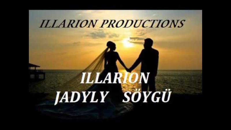 ILLARION - JADYLY SOYGU