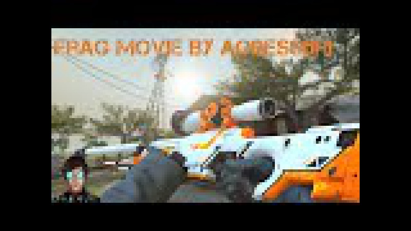 [CS:GO]Frag Movie by Agress0r!1