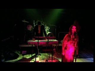 Tristania - My Lost Lenore (Widow's Tour, Austria 1999)