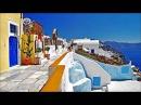 Инструментальная Греческая Расслабляющая музыка Bouzouki