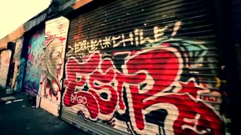 5 Pointz Project NYC Street Art