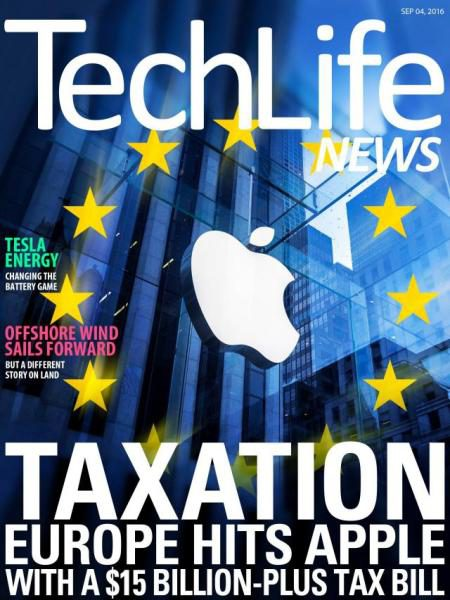 Techlife News - September 4 2016