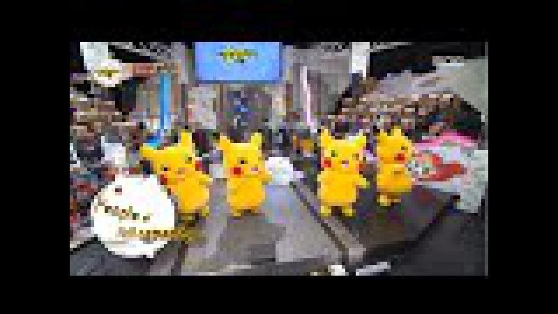 [People of full capacity] 능력자들 - Kim Gu ra, Scolded Pikachu The station is a joke? 20160219