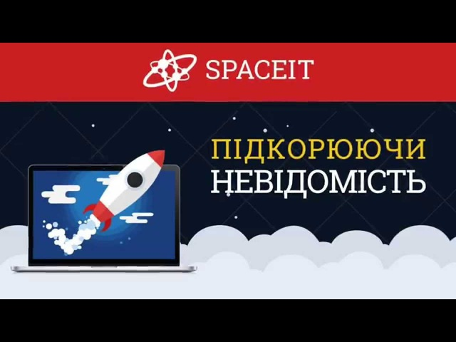 SpaceIT - mission earth