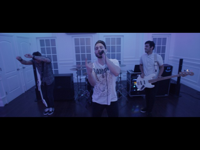 Hello Friday - Flo Rida ft. Jason Derulo | Fame On Fire Rock Cover (Punk Goes Pop)