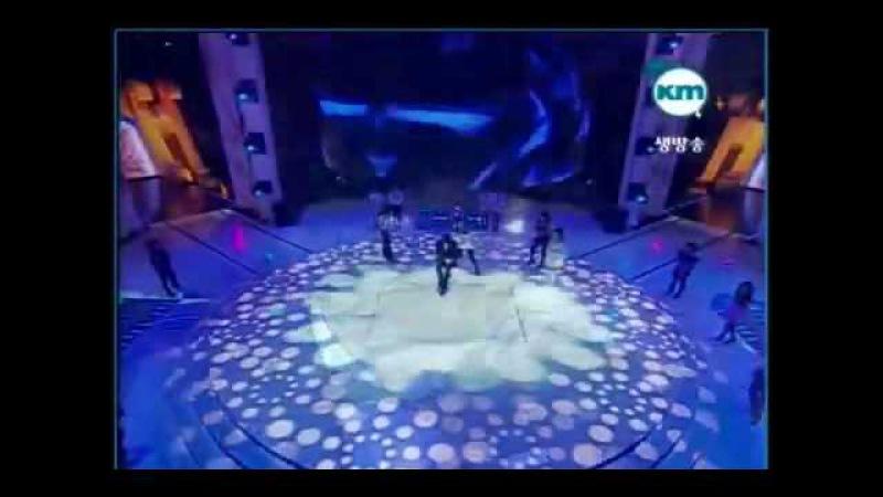 Kim Bum in Dance Battle MKMF 2007