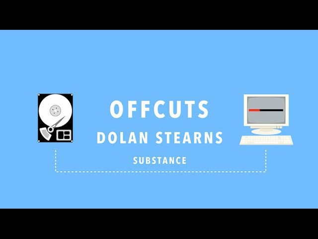 Offcuts Dolan Stearns