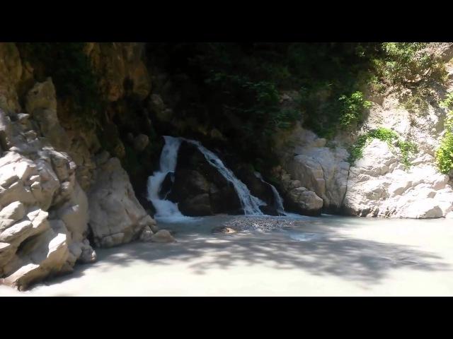 Saklıkent Kanyonu Fethiye HD