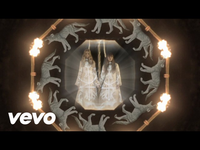 First Aid Kit Wolf Official Music Video