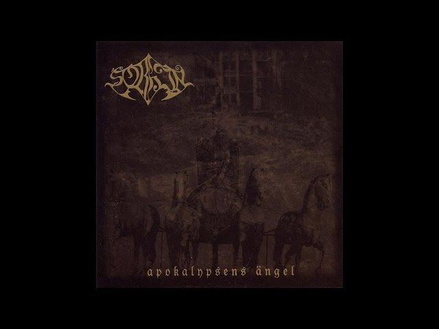 Sorhin Apokalypsens Ängel FULL ALBUM 2000 First press