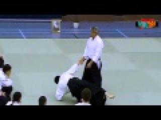 Amazing Aikido Movements Watch What Japanese Master Do !